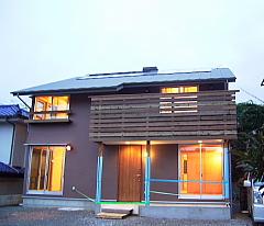 「杉の家」見学会終了_c0039501_20343537.jpg