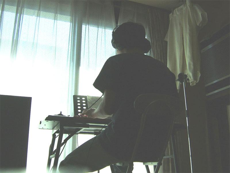 Piano弾き語り_c0110051_15223730.jpg