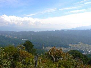 霧訪山(きりとうやま)は晴れ_f0019247_23263221.jpg