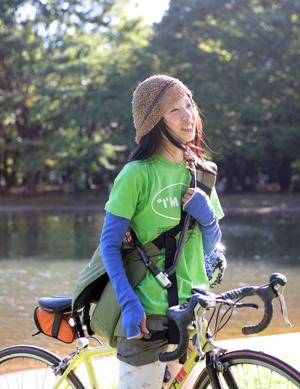 今号の自転車美女さん_c0092152_10535551.jpg
