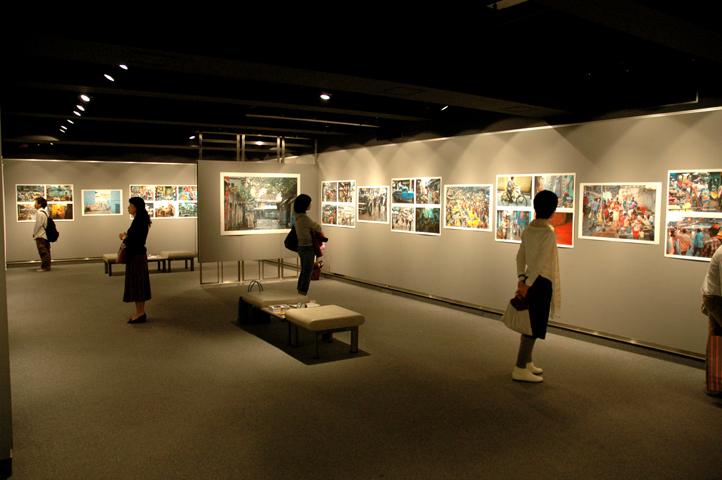 写真展「INDIA下町劇場」開催中_f0143469_20384616.jpg
