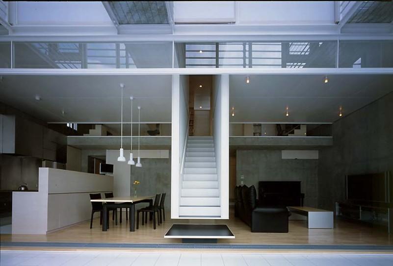 「ぼくが住まいを設計するときに考えていること」_c0083280_8245912.jpg