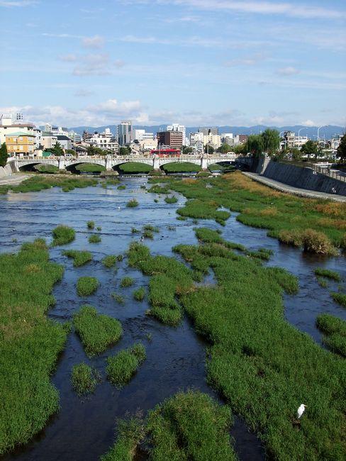 「塩小路橋から見る風景」_d0133024_0271952.jpg