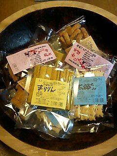 ミレットファームのお菓子たち_d0027486_18311984.jpg