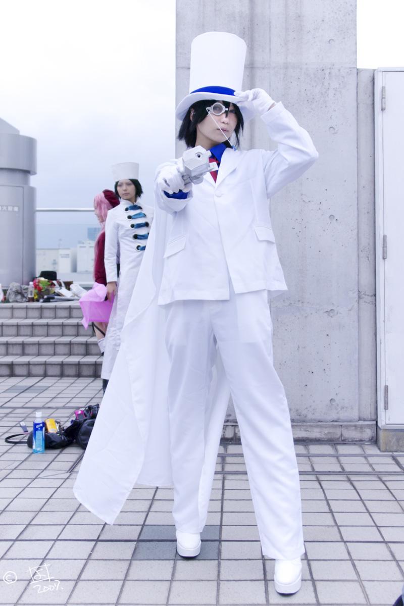 「DreamParty東京2007秋」その9-珠洲さん・真散さん-_e0096928_622955.jpg