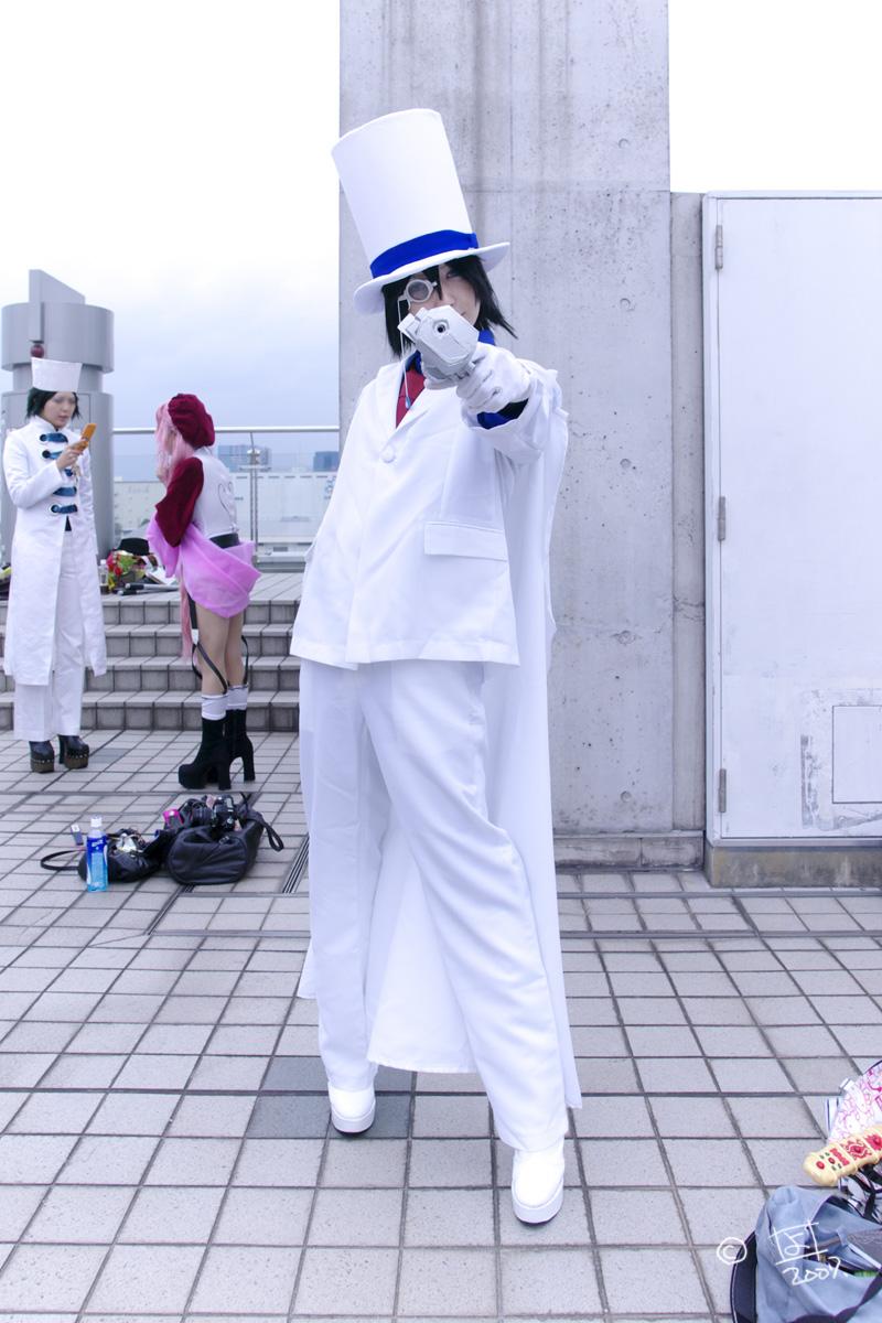 「DreamParty東京2007秋」その9-珠洲さん・真散さん-_e0096928_623771.jpg