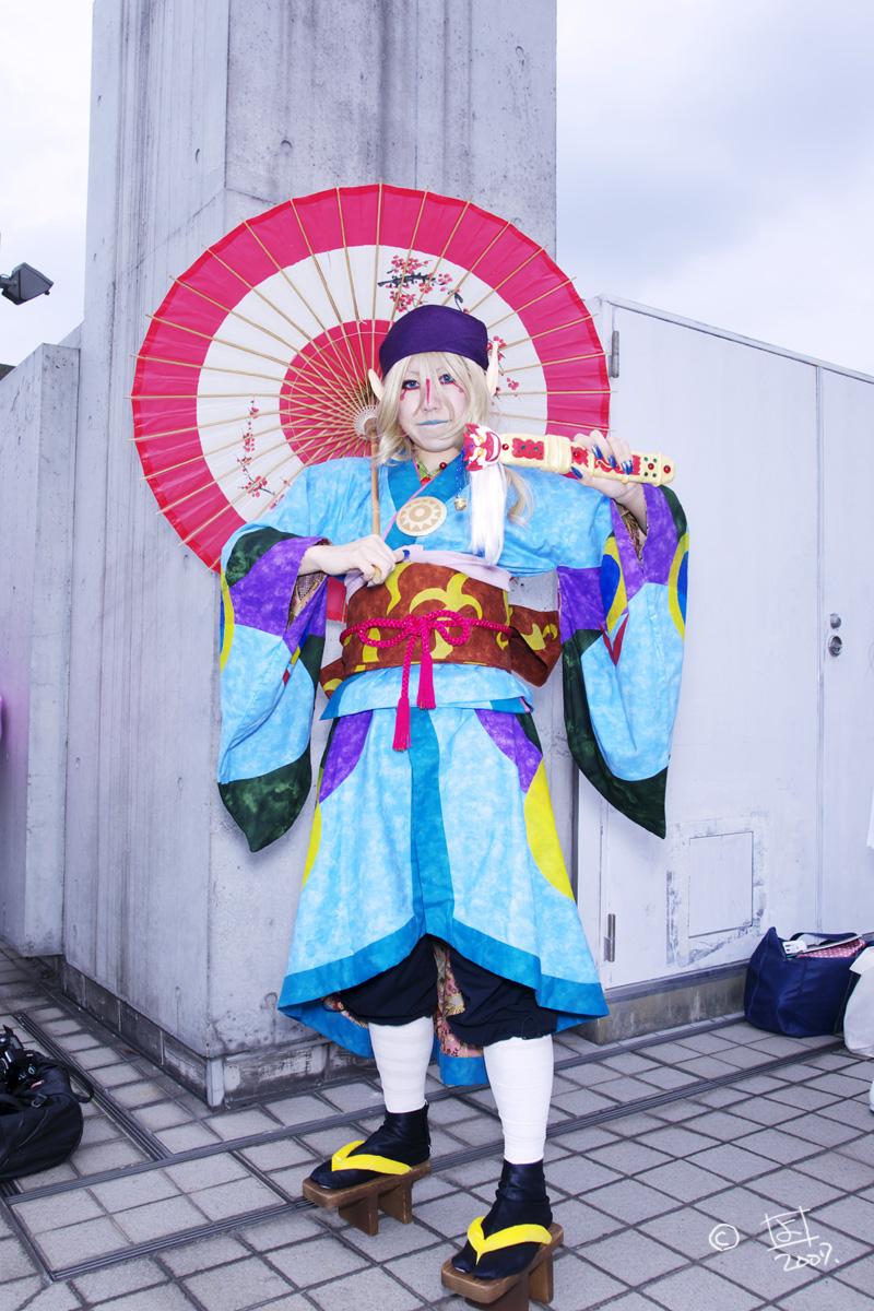 「DreamParty東京2007秋」その9-珠洲さん・真散さん-_e0096928_634911.jpg