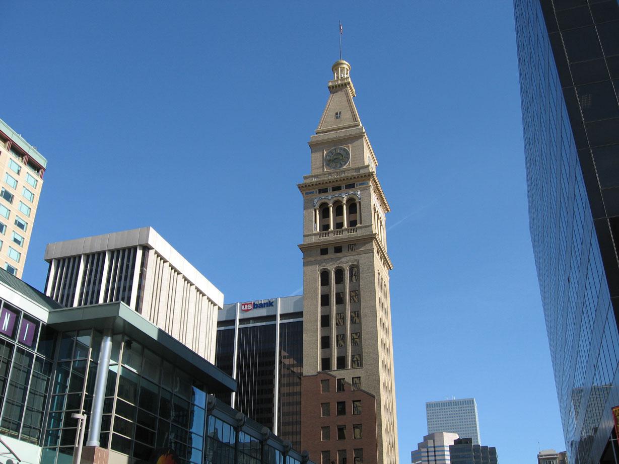 (番外編)つかの間の Denver 観光_b0098901_2305347.jpg