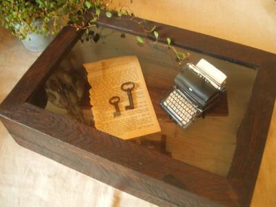 古木コレクションBOX_c0118809_184538100.jpg