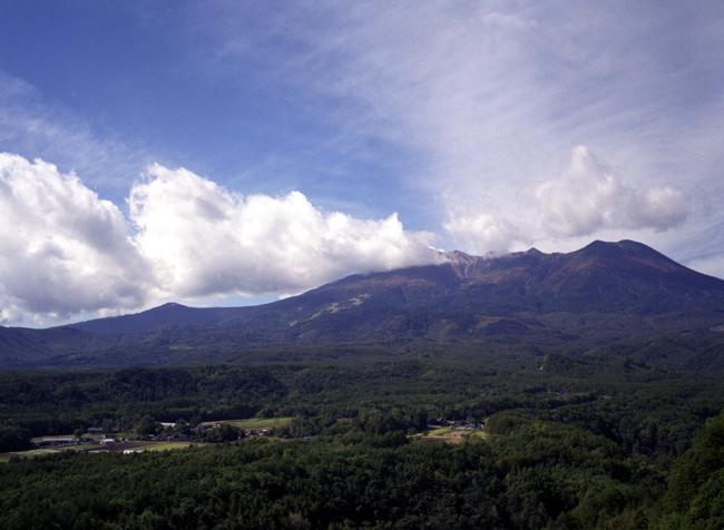 御嶽山 2_c0054876_18591887.jpg