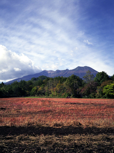 御嶽山 2_c0054876_1921462.jpg