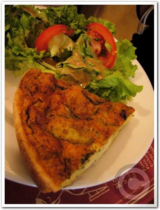 ■NICOLAS BARニコラ・バーで昼食(サンジェルマン界隈)_a0014299_20474842.jpg