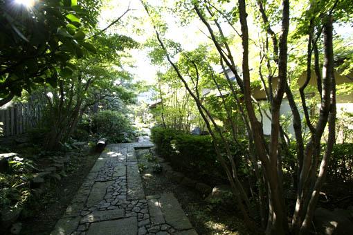 信州・軽井沢行き 09:小布施の小路_e0054299_13292421.jpg