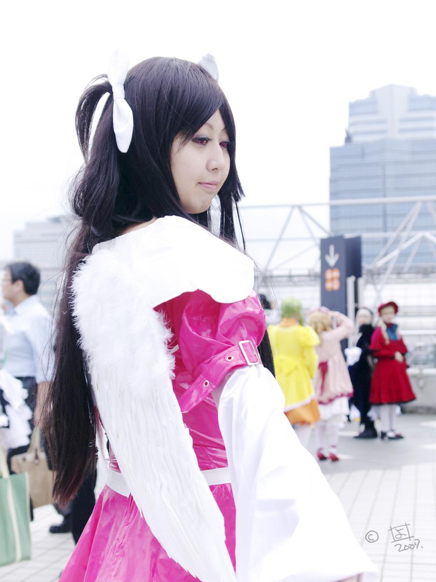 「DreamParty東京2007秋」その14-史緒さん-_e0096928_2332430.jpg