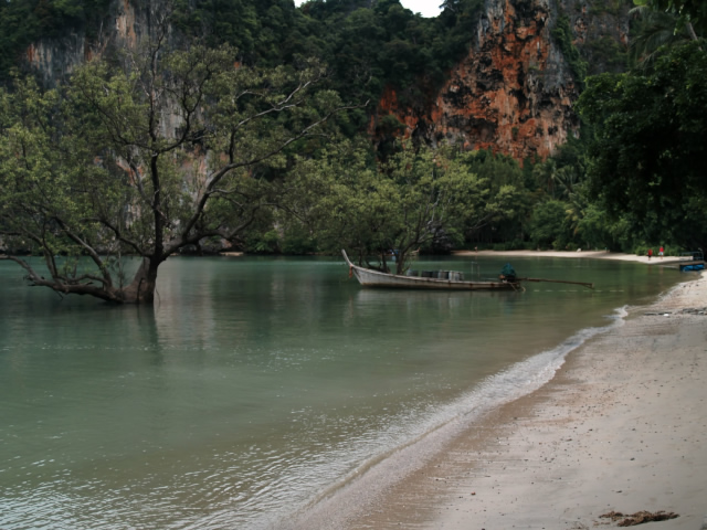 タイの風景 ライレイ・イースト _f0024992_22512193.jpg