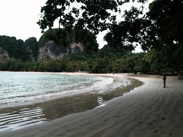 タイの風景 ライレイ・イースト _f0024992_236860.jpg