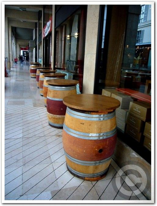 ■マルシェ・サンジェルマンに出来た新しいレストラン(サンジェルマン界隈)_a0014299_1939391.jpg
