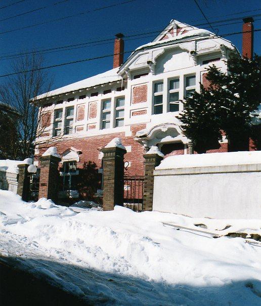 旧ロシア領事館(はこだての建物案内)その3_f0142606_1531501.jpg