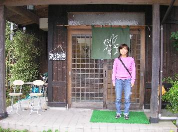 笹屋~磐舟(蕎麦屋はしご)_f0050226_20311636.jpg