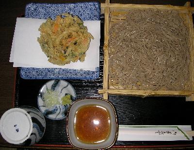 笹屋~磐舟(蕎麦屋はしご)_f0050226_20334557.jpg
