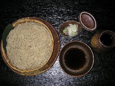 笹屋~磐舟(蕎麦屋はしご)_f0050226_20564751.jpg