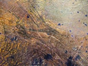 355)①ポルト 「絵画の場合」・油彩他  10月20日(土)~11月11日(日)  _f0126829_21173817.jpg