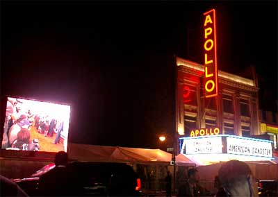 赤絨毯のアポロ劇場にアノ大スターたちが集結!_f0009746_17124831.jpg