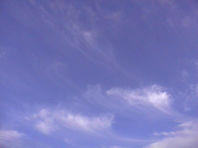 秋の空、秋の雲。_e0060555_16513378.jpg