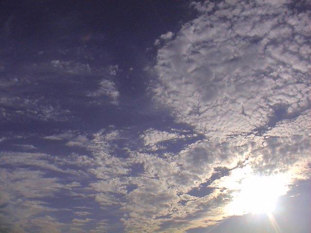 秋の空、秋の雲。_e0060555_16521762.jpg