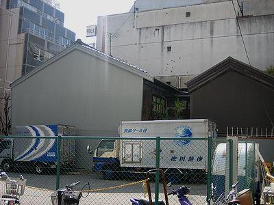 伏見町の町家_f0139570_326358.jpg