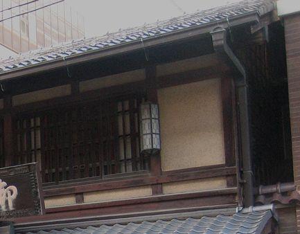 伏見町の町家_f0139570_3332122.jpg