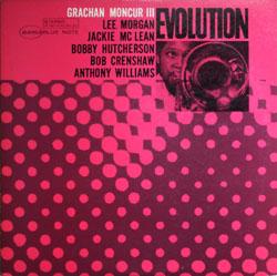 Grachan Moncur III / Evolution_d0102724_1157643.jpg