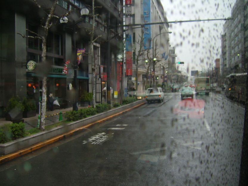 「雨の京都・・・バスの中で見る風景」_d0133024_1461627.jpg