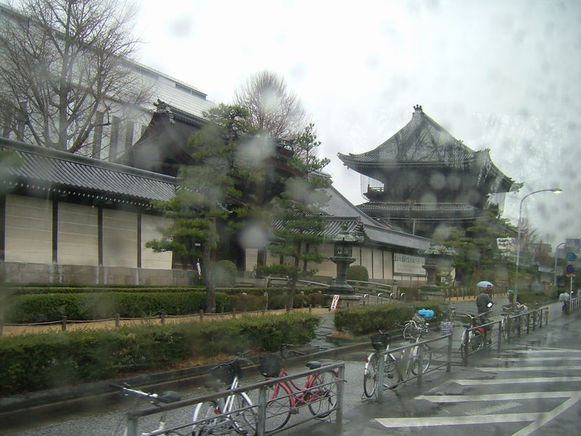 「雨の京都・・・バスの中で見る風景」_d0133024_1471825.jpg