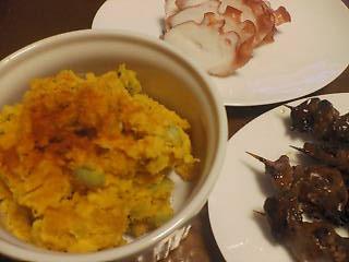 今日のお料理☆_f0113630_8313898.jpg