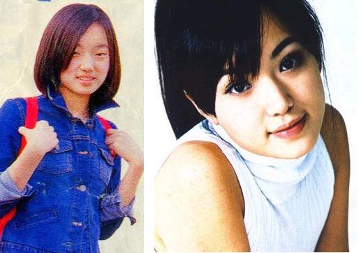 少女時代 過去 整形_f0158064_23322388.jpg