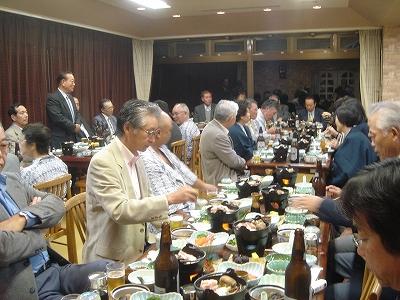 「東京やまと会ふる里ツアー」歓迎交流会_b0092684_10415535.jpg