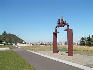 水道記念館前庭_f0078286_9561013.jpg