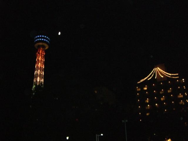 今日はスターホテル☆_d0103296_0292864.jpg