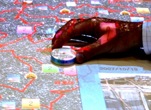 危機管理産業展2007_d0039955_10264341.jpg