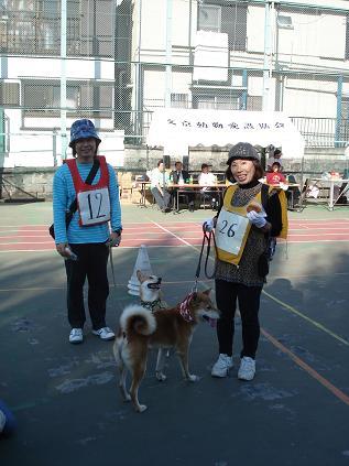 犬の運動会♪_d0087483_19183952.jpg