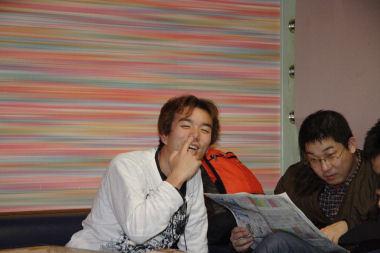 ガキさん生誕オフ会_d0040684_1872546.jpg
