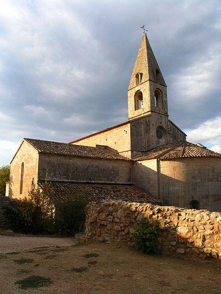 南フランスからパリへ/コルビュジェとアールト、そしてシトー派修道院を訪ねる旅_d0027290_12552521.jpg