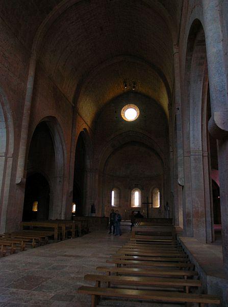 南フランスからパリへ/コルビュジェとアールト、そしてシトー派修道院を訪ねる旅_d0027290_12554285.jpg