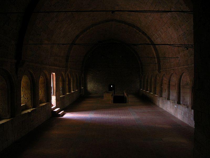 南フランスからパリへ/コルビュジェとアールト、そしてシトー派修道院を訪ねる旅_d0027290_12555959.jpg