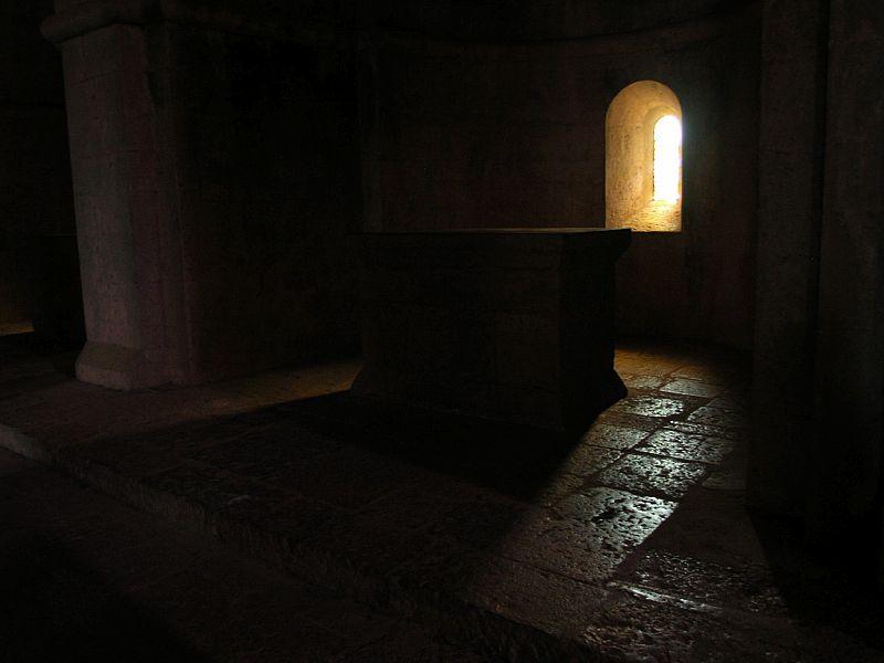 南フランスからパリへ/コルビュジェとアールト、そしてシトー派修道院を訪ねる旅_d0027290_1256493.jpg