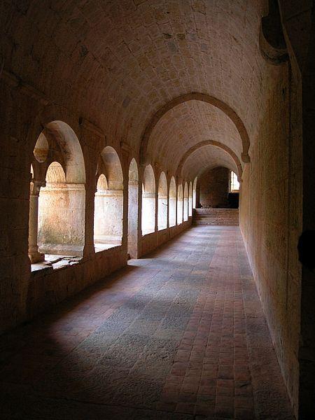 南フランスからパリへ/コルビュジェとアールト、そしてシトー派修道院を訪ねる旅_d0027290_12572188.jpg
