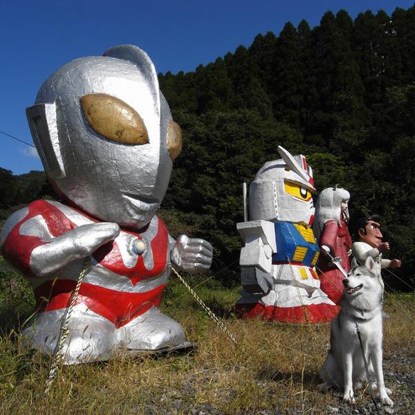 ウルトラ九州横断の旅_c0049299_22305896.jpg