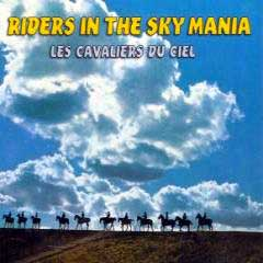 (Ghost) Riders in the Sky その2 by the Ventures_f0147840_0465830.jpg