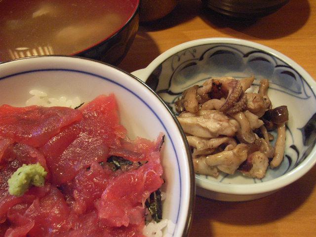 10月22日(月) お昼の(方の) 小鉢(^-^)_d0082944_23304525.jpg